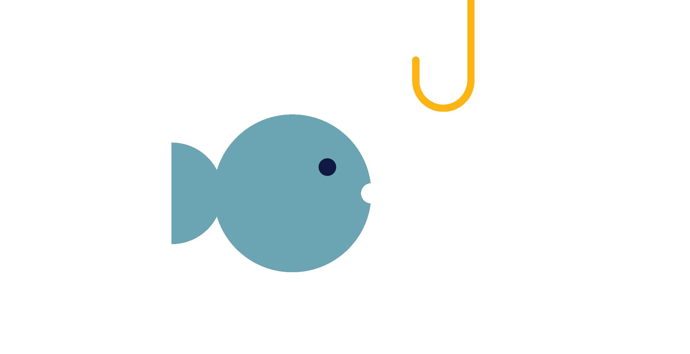 pez anzuelo