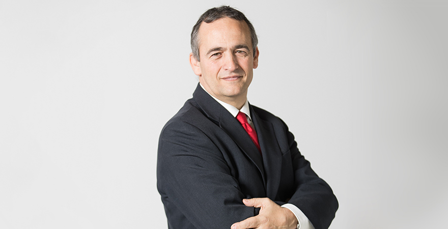 entrevista Alfredo Castaño Nissan Iberia | 880